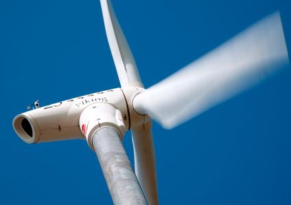 Windkraft: Sauberer Strom für Ihr Zuhause